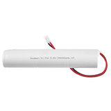 Ni-Cd 3.6V D 4000mAh HT аккумуляторные батареи аварийного освещения Godson Technology