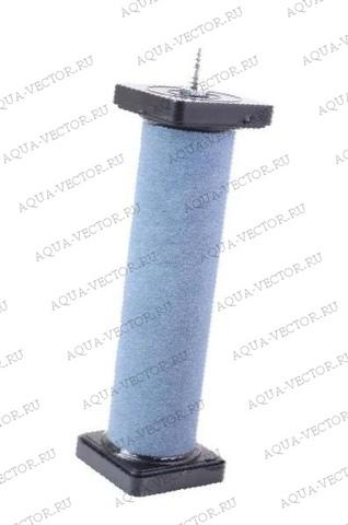 Распылитель воздуха корундовый (Цилиндр), 5*20см, медный штуцер (ASC-887)