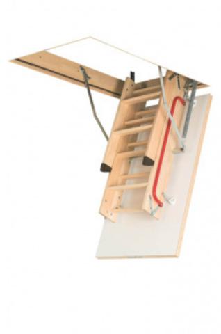 Чердачная лестница Fakro LWK Plus 60х130х305 см