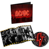 AC/DC / Power Up (CD)
