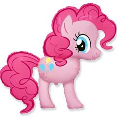 F Мини-фигура, Пони Розовая, 14