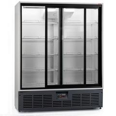 Холодильный шкаф RAPSODY  R1400 VC (2 створки купе)      -5С … +5С