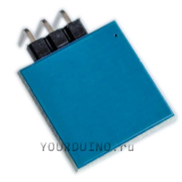Сенсорный модуль 1 канал TTP223