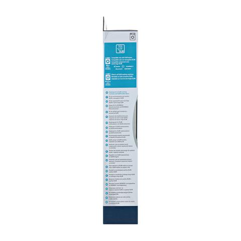 Соединительный элемент Candy WSK1102/2RU для УЗКИХ стиральных и сушильных машин от 40 до 46 см