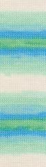 4389 (молочный,голубой,мята,салат)