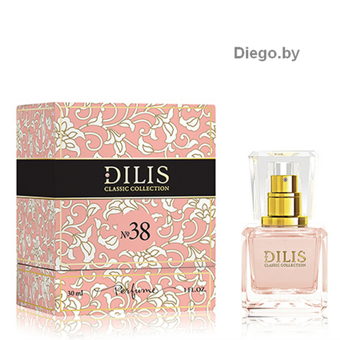 Духи Dilis Classic Collection №38