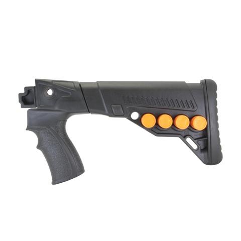 Комплект: Приклад на Сайгу 12, DLG Tactical фото