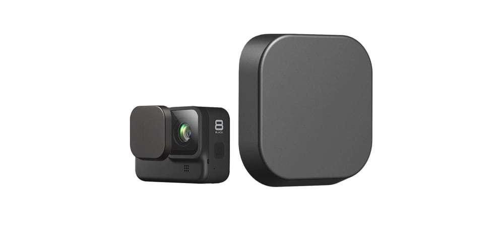 Защитная крышка на объектив камеры HERO8 Black