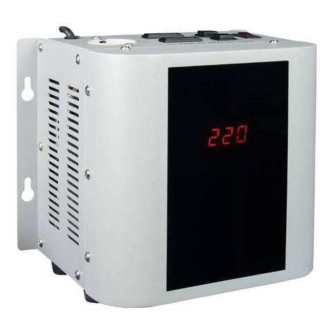 Стабилизатор напряжения Энергия Hybrid (U) 1500 ВА
