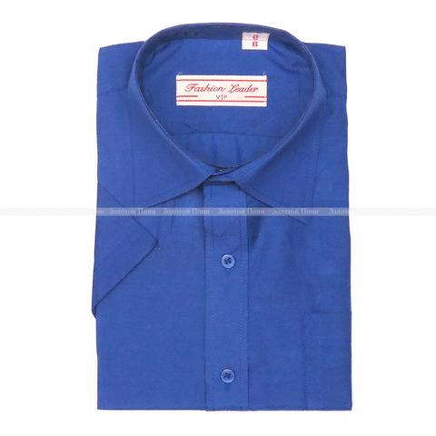 Рубашка короткий рукав М19-ХЧ018
