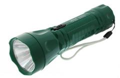 Ф.аккумуляторный ручной YJ-0928 1led 1 режим