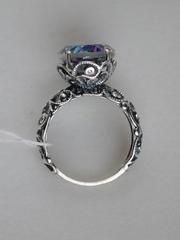 0101358 (кольцо из серебра)