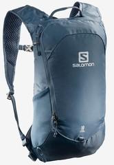 Рюкзак туристический Salomon Trailblazer 10 Copen Blue