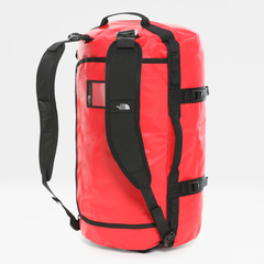 Сумка-баул The North Face Base Camp Duffel S Tnf Red/Tnf Black - 2