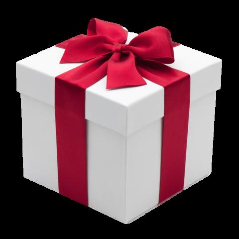 Тестовый подарок 1