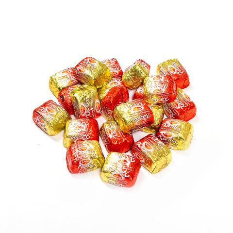 Конфеты Халва в шоколадной глазури Рот Фронт, 1 кг