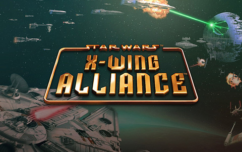 Star Wars : X-Wing Alliance (для ПК, цифровой ключ)