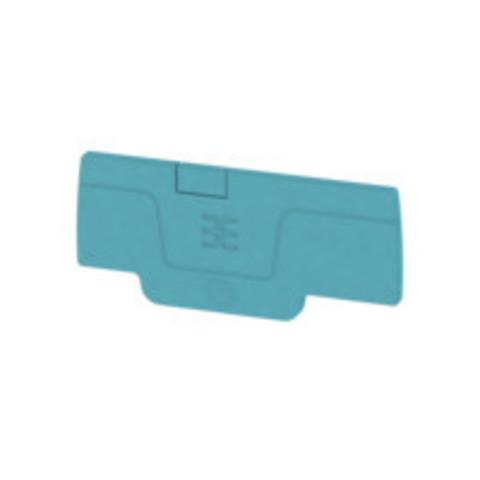 Торцевая пластина AEP 3C 1.5 BL