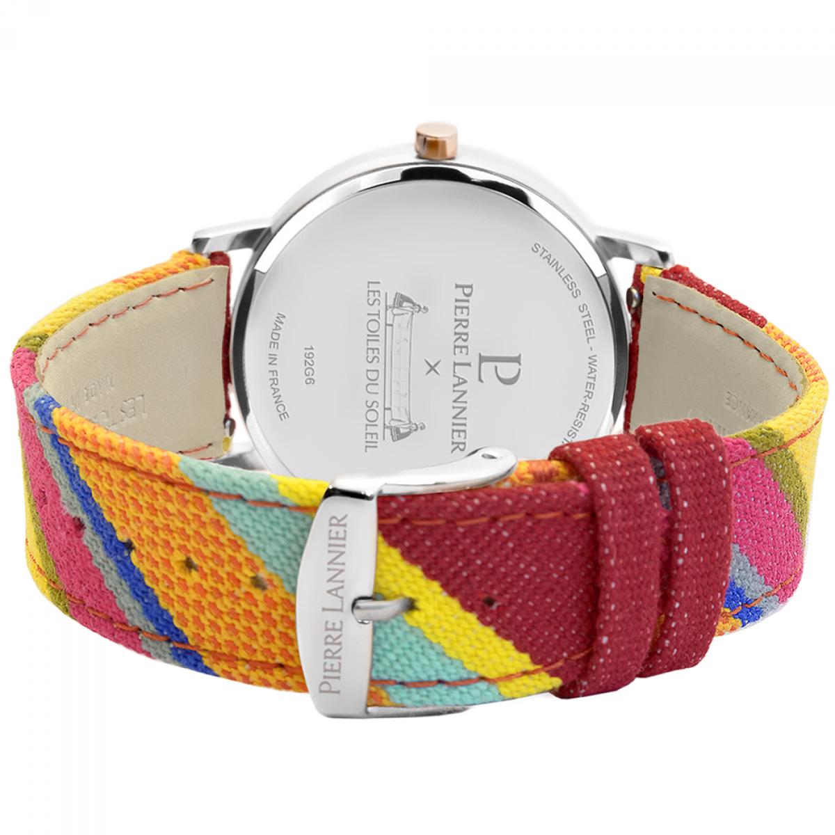 Женские часы Pierre Lannier Catalane 192G625