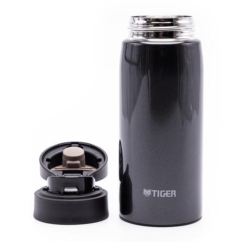 Термокружка Tiger MCX-A (0,35 литра), черная