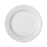 Тарелка закусочная 21 см WHITE, артикул 011012600001, производитель - Spal