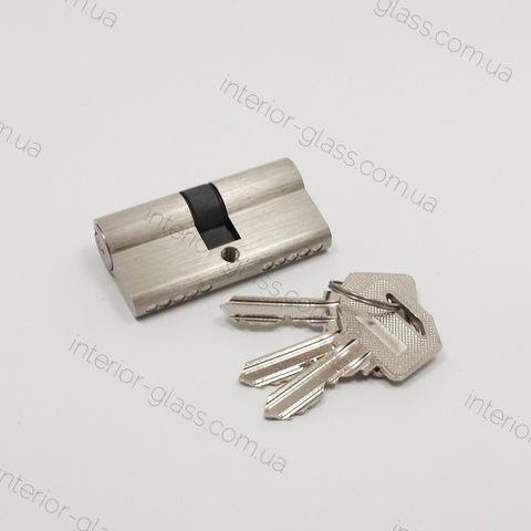 Цилиндр ключ-ключ для замка ST-120