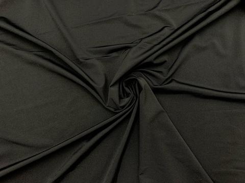 Микрофибра черная (плотность 110 г/м2) (метражом)