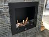 биокамин Good Fire QUATTRO LUX 720 в интерьере
