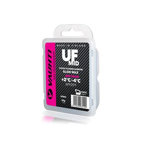 Высокофтористые мази скольжения (UF/HF)