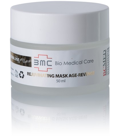 Омолаживающая маска Rejuvinating Mask Age-Revenge, 50 мл