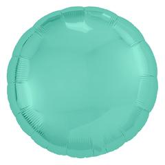 Аг 9''/23см, Мини-круг, Бискайский зеленый / 5 шт. /