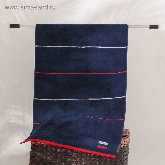 Полотенце махровое 50*90 ПЦ-2602-2983 цв.10000