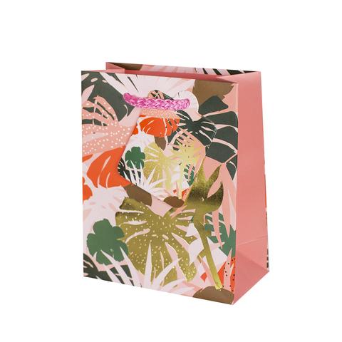 Пакет подарочный Tropic 11.5*14.5*6 2