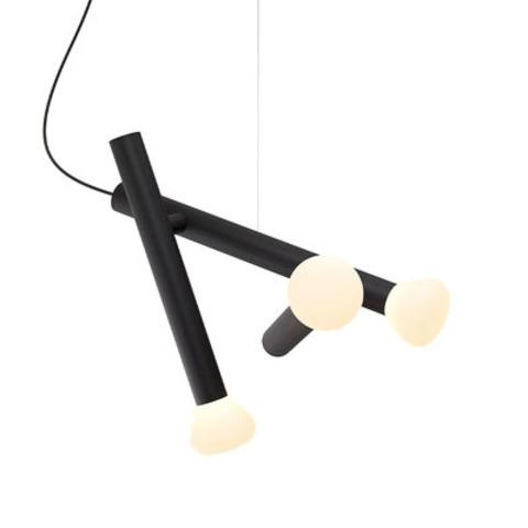 Подвесной светильник копия Parc 04 by Lambert & Fils