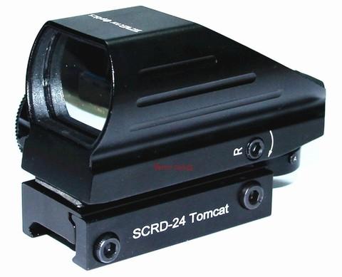 VECTOR OPTICS TOMCAT 1X22X33