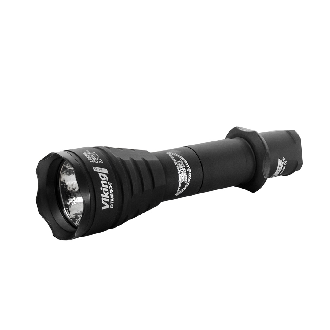 Тактический фонарь Armytek Viking Pro