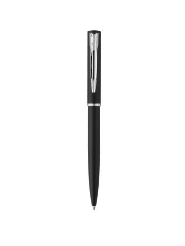 Ручка шариковая Waterman GRADUATE ALLURE, цвет: Matte Black CT