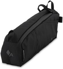 Велосумка на раму Acepac Fuel Bag L 1.2L black - 2