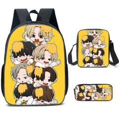 Çanta \ Bag \ Рюкзак BTS 1