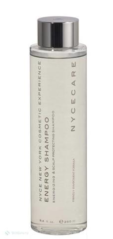 Шампунь деликатный тонизирующий Energy Shampoo Energizing Scalp Protecting Shampoo — 250 мл.