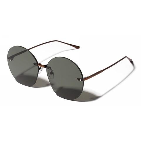 Солнцезащитные очки 1176001s Черный