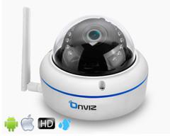 Купольная Wi-Fi Camera