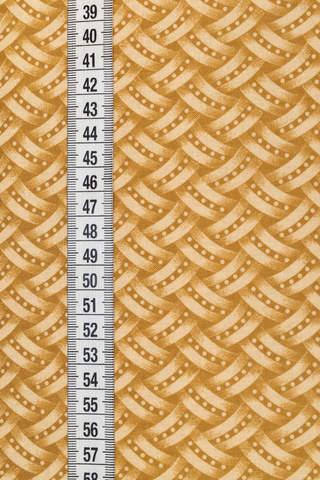 Ткань для пэчворка, хлопок 100% (арт. X0407)