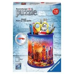 Puzzle Utensilo Skyline  72 pcs