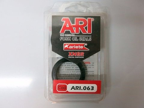 Сальники вилки Ariete ARI.063