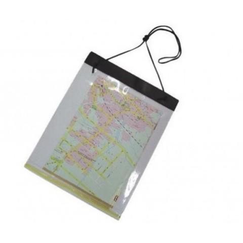 Водонепроницаемый чехол AceCamp Watertight Map Case