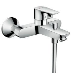 Смеситель для ванны однорычажный Hansgrohe Talis E 71740000 фото