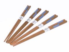 9585 FISSMAN Набор палочек для суши 5 пар
