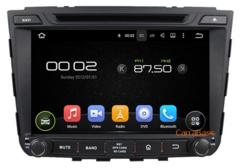 Магнитола Hyundai Creta (2016+) / IX25 Android 9.0 2/16GB IPS DSP модель CB8106KD