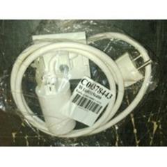 Сетевой фильтр с кабелем питания для СМА ARISTON, INDESIT 378443, 290181
